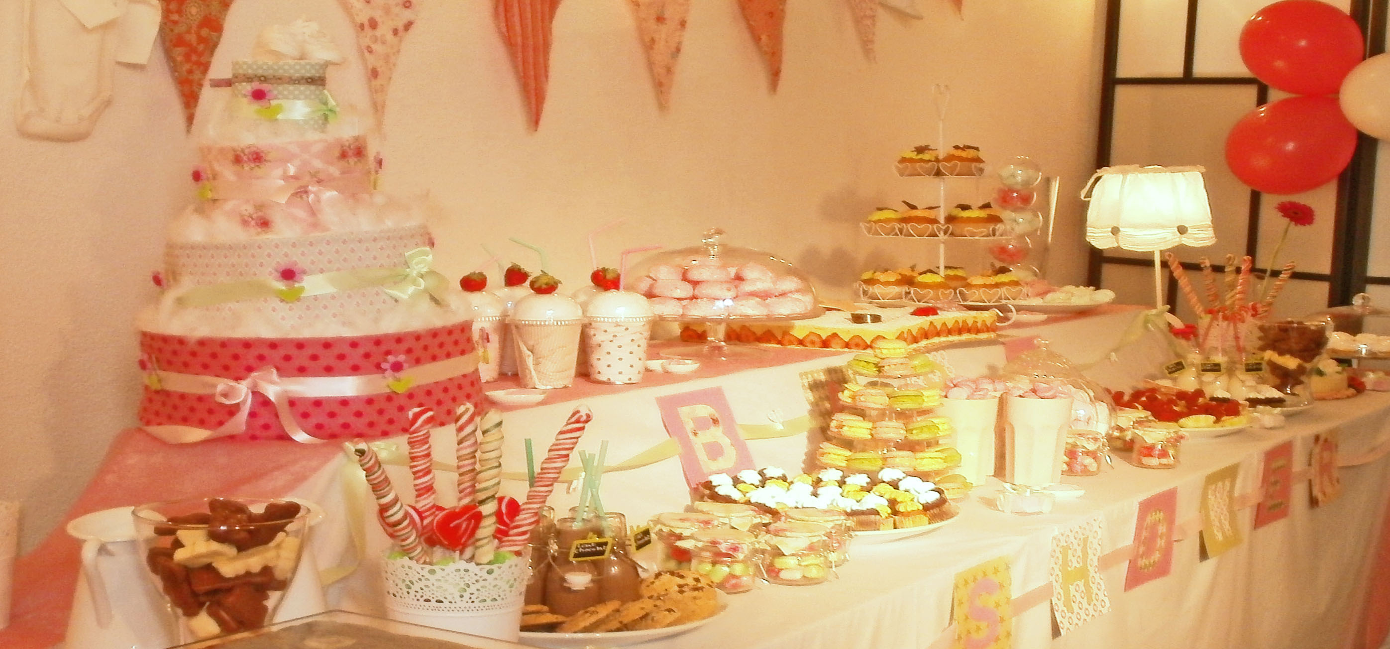 Baby Shower Apres Naissance